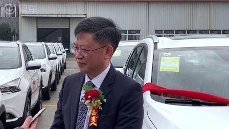 奇瑞汽车获中国人保大批量订单 高品质获得肯定
