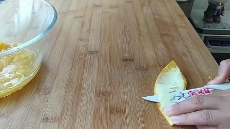 蛋糕最简单的做法,不发面,不打发鸡蛋,松软又丝滑
