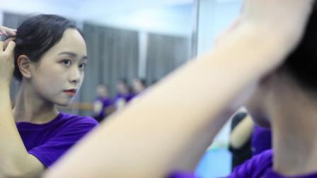 广东岭南职业技术学院清远校区2018年艺术团舞蹈队宣传视频