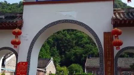 忻城莫土司衙门练兵场