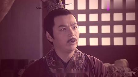 大风歌:刘恒给贾谊吃野味,筷子夹起来一看,原来是烤蝗虫