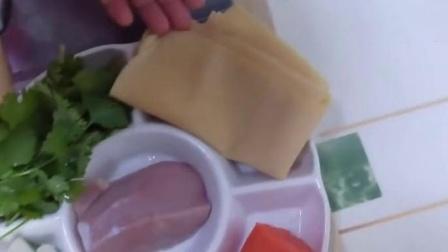 正宗京口味的京酱肉丝做法秘诀就在这,还不学起来?