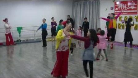 我在冯超老师小王老师截了一段小视频