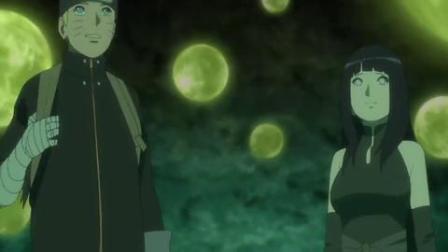 火影忍者:漩涡鸣人表白日向雏田,鸣人雏田就这么在一起了!