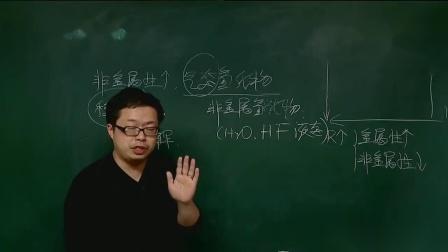 (1)物质结构 元素周期律-元素周期律初步(二)第1段