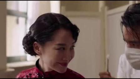 我在《邪不压正》彭于晏许晴上演极致诱惑,平静外表下波涛暗涌截了一段小视频