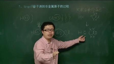 (1)物质结构 元素周期律-化学键初步(一)第1段