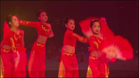 3-少年志-舞蹈8班-梦拾光小叶子艺校2018年度汇报演出-第一场