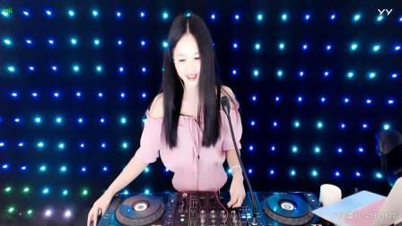 靓妹DJvivi打造重低音中文歌曲dj2018最新现场串烧(15)