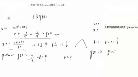 F1考点2   函数基础压轴小题精讲2