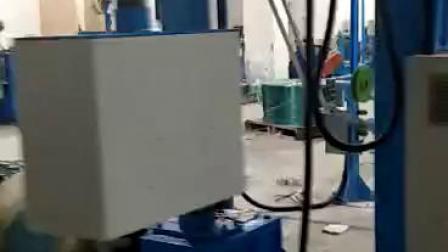 室外光缆生产视频