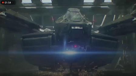 星河战队入侵:在浩瀚的宇宙深处,地球联邦军会发生哪些事呢