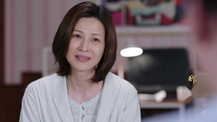 那座城这家人 42 两姐妹遭遇感情问题,温柔妈妈杨艾耐心解答