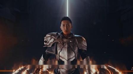 热血军团长韩庚挑战《魔域》轮回之境 狂爆极品神火!