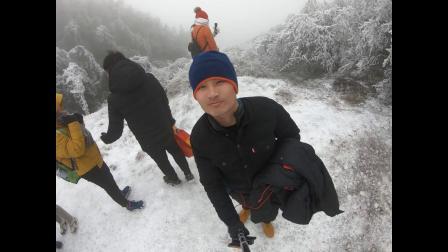 爱剪辑-2018冬季游记