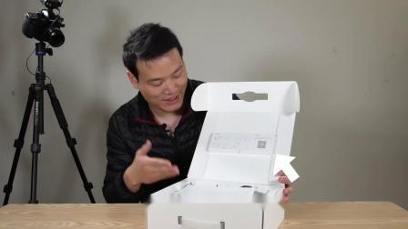 Xiaomi Fimi X8 SE 飞米无人机开箱