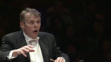 贝多芬《d小调第九交响曲》指挥:杨松斯 巴伐利亚广播交响乐团 2014年2月2日日本东京三得利音乐厅