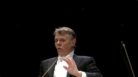 贝多芬《A大调第七交响曲》指挥:杨松斯 巴伐利亚广播交响乐团 2014年1月12日日本东京三得利音乐厅