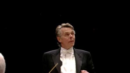 贝多芬《降B大调第四交响曲》指挥:杨松斯 巴伐利亚广播交响乐团 2013年12月26日日本东京三得利音乐厅