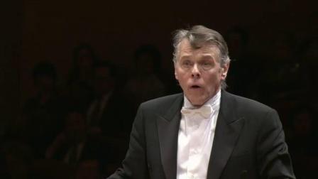 贝多芬《D大调第二交响曲》指挥:杨松斯 巴伐利亚广播交响乐团 2013年12月1日日本东京三得利音乐厅