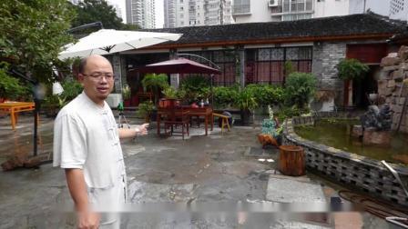 张贤顺:风水布局实战案例之一,风水布局大师公司企业布局视频