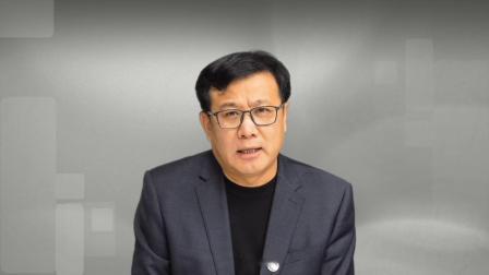 廊坊管道局中学校长接受廊坊日报社小记者专访