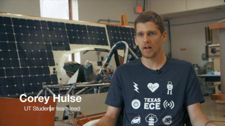 太阳能汽车设计中的电流隔离 - 与UT太阳能汽车团队合作