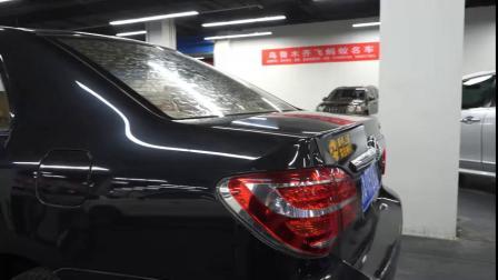 新疆粤和汽车产业园:二手车2013款丰田花冠1.6L