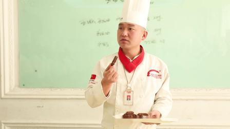 山西新东方烹饪学校中餐烘焙教室