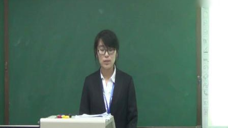 21高中地理即兴演讲与模拟上课徐梦雅