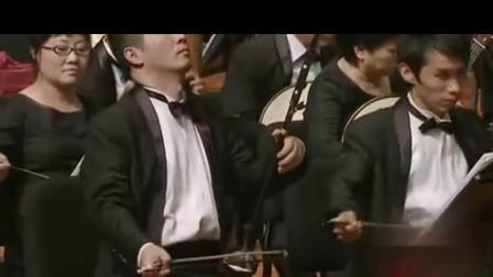 瑶族舞曲 管弦乐 中央民族乐团