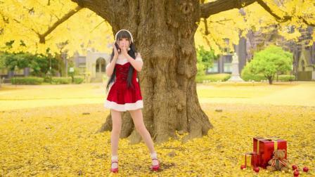 【咬人猫】Love Potion❤️圣诞喵!请注意查收o(*≧▽≦)ツ
