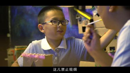 001-太原市杏花岭区创建文明城市宣传片