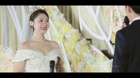 2018.10.20婚礼电影