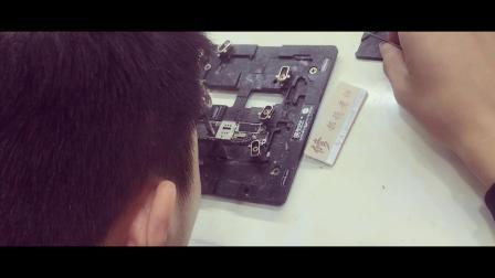 福建(赖皇基)7代搬板考试合格 A10cpu维修教材 郝稳考试实战维修培训