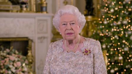 英国女王2018年圣诞演讲