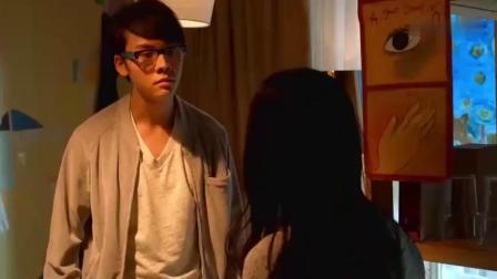《前度》陈伟霆女友与他分手,都是因为出轨吗?