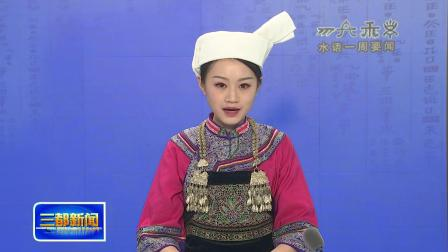 三都水族自治县水语一周要闻(12月9日)
