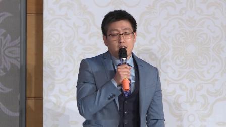 2018国际华语辩论邀请赛 哲理辩论 第一场 刘京京 VS 肖磊 技术是不是中立的