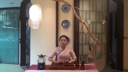 茶道培训、茶艺表演、茶艺【天晟149期】