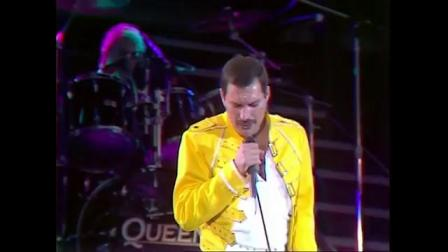【皇后乐队】Queen - Greatest Live Performances