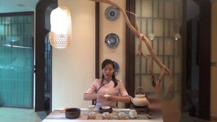茶艺师、茶道培训、茶艺表演【天晟149期】