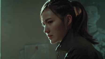 特种保镖2:日本神秘人体实验 致力研究真人钢铁战士