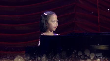 2018 The ONE全球公益钢琴盛典