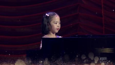2018 The ONE全球公益钢琴盛典宣传片