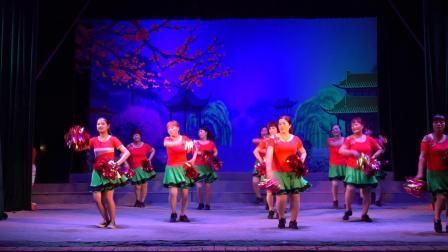 沙美杏子舞蹈队