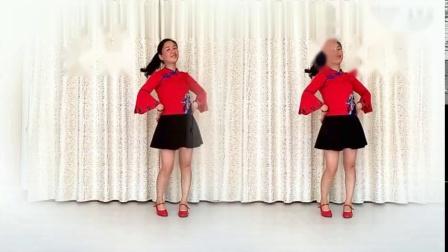 最新广场舞《九妹》,九妹九妹,漂亮的妹妹!