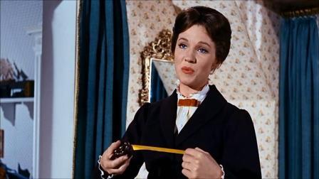 【1964美国影片:欢乐满人间1 Mary Poppins】