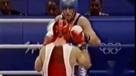 G Gaydarbekov vs. Z Erdei  2000奥运会半决赛