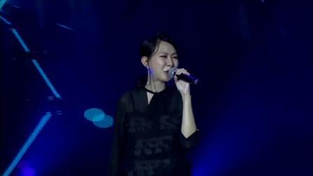 卓依婷安徽庐江演出(2018.4.21)